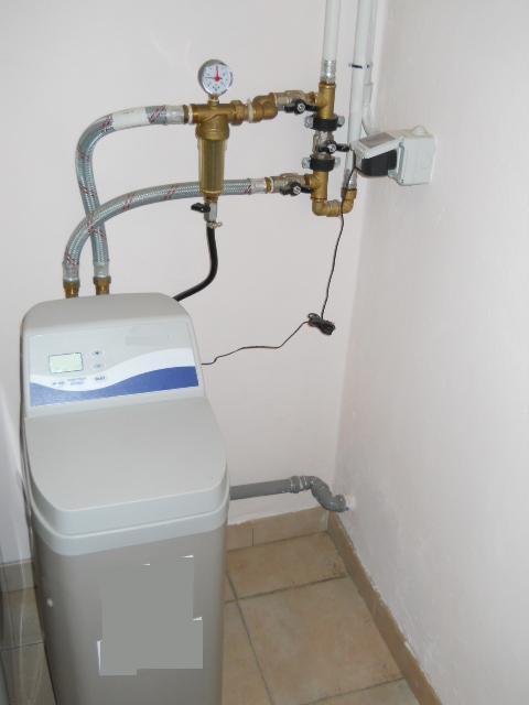 Mobili e arredamento: Addolcitore per acqua